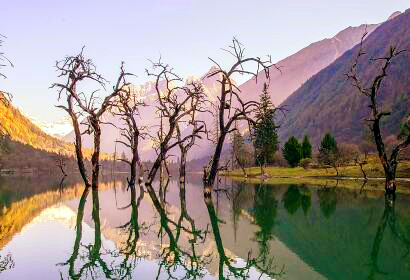 15 Days Nature Photography in Sichuan